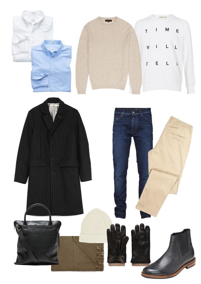 fashion basic